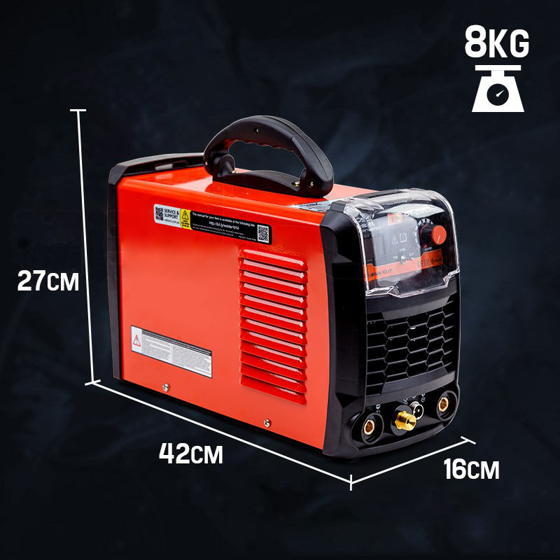 Plasma Inverter Welding Machine