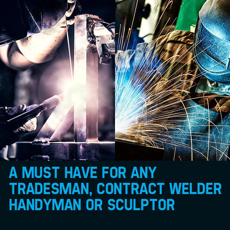 Handyman or Sculptor
