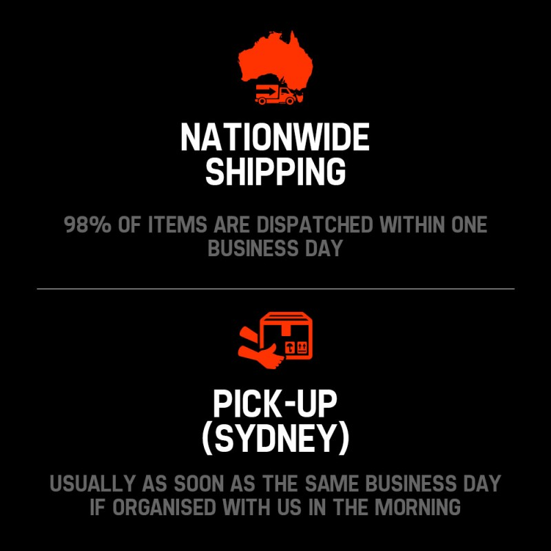 Nationwide Shipping