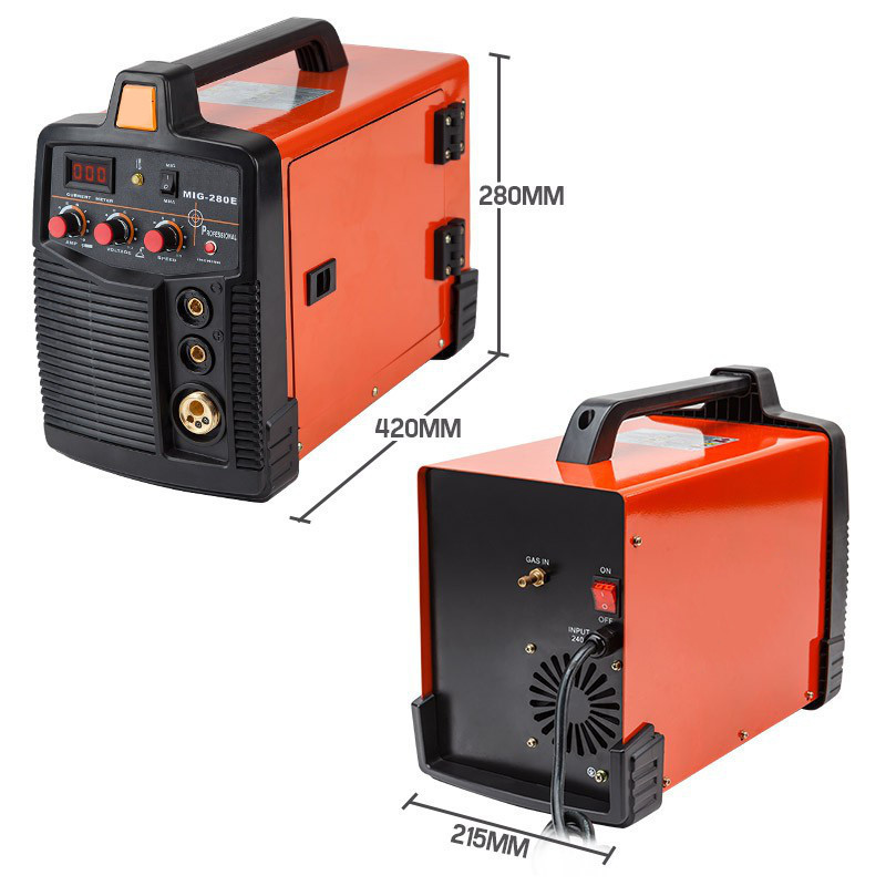 Portable Inverter Welding Machine