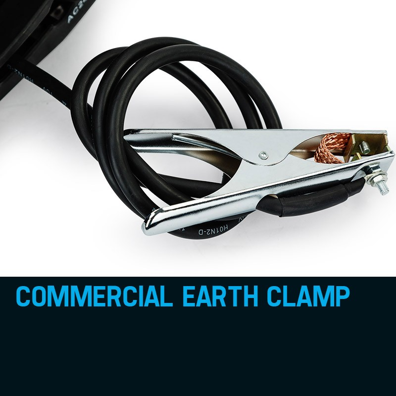 Earth Clamp