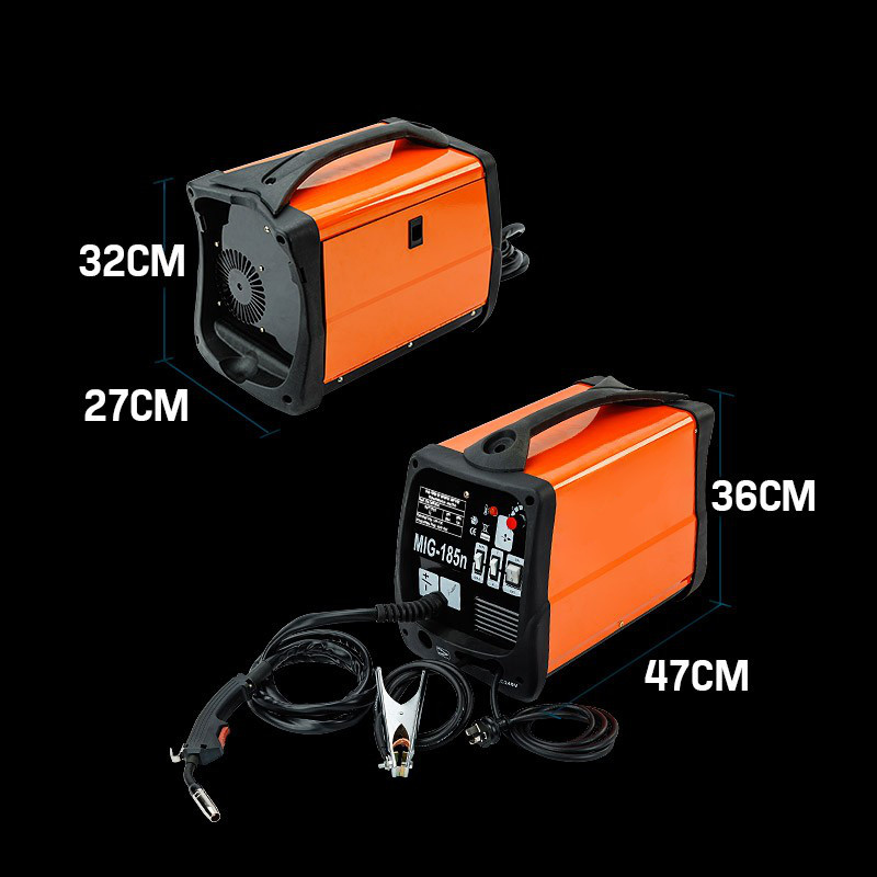 185Amp Anti-stick Portable Welding Machine