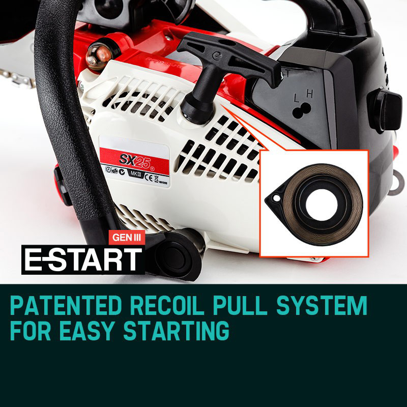 Recoil Pull System