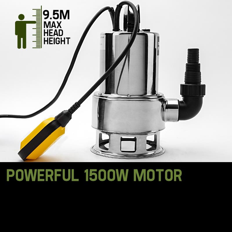Powerfull Motor