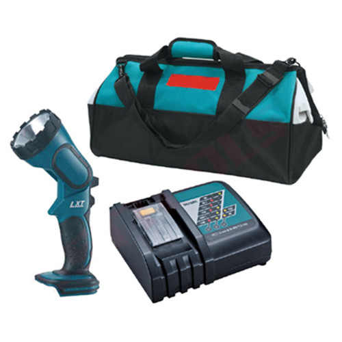 Makita 18v (5.0Ah) Lithium-Ion Brushless Combo Kit