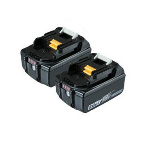 Makita 18V Li-Ion LXT Combo Kit