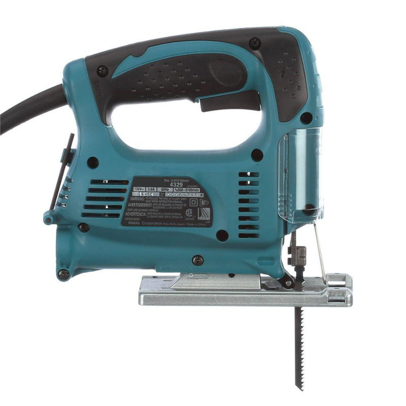Makita Corded Jigsaw and Cutter