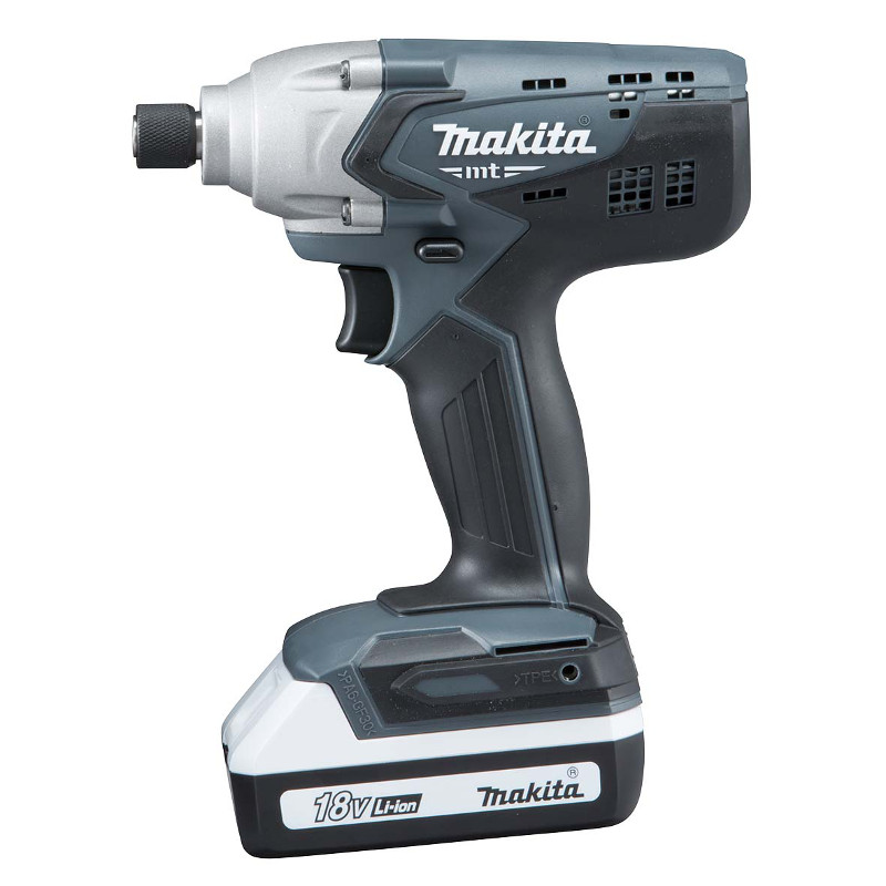 Makita 18V MT Series Impact Driver Kit