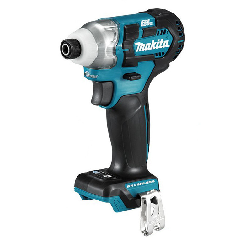 Makita 12V 2.0ah Li-Ion Brushless Combo Kit