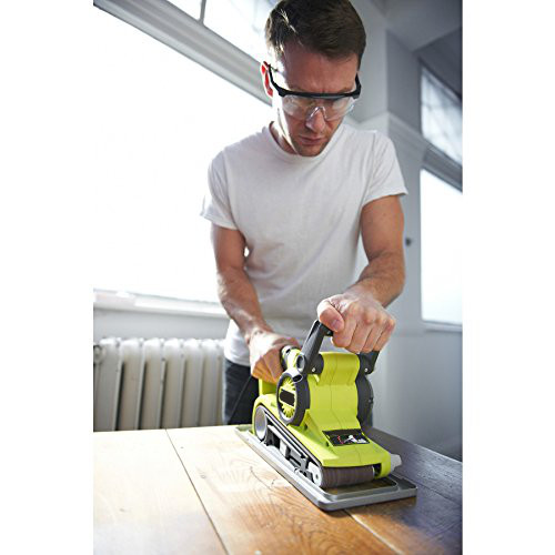 Ryobi 800W Sander Dust Box Powerfull