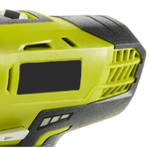 Ryobi Drill Driver With 2 1.3AH Batteries