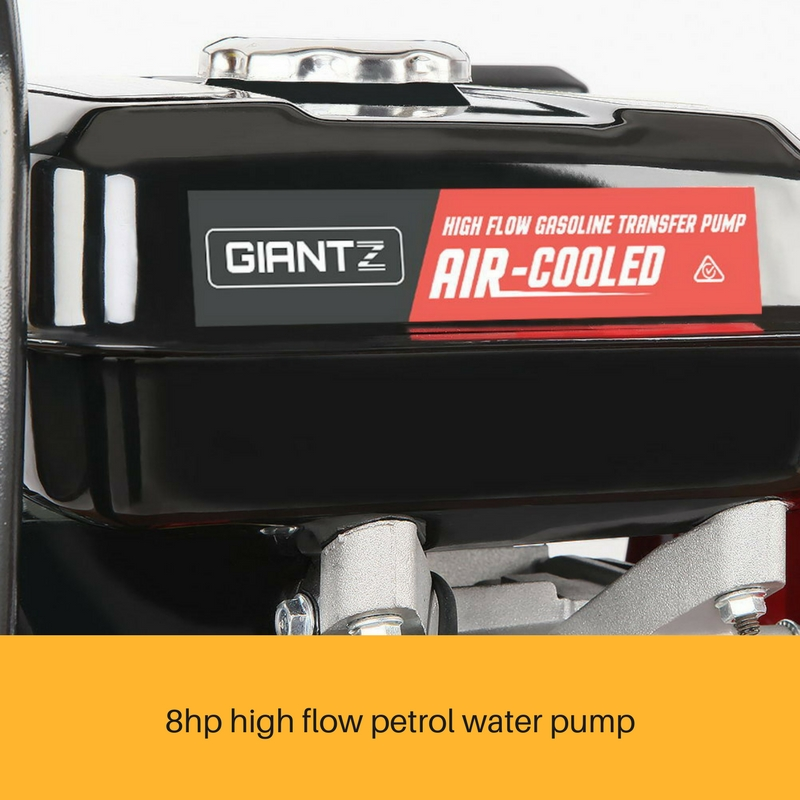 """Water Pump"