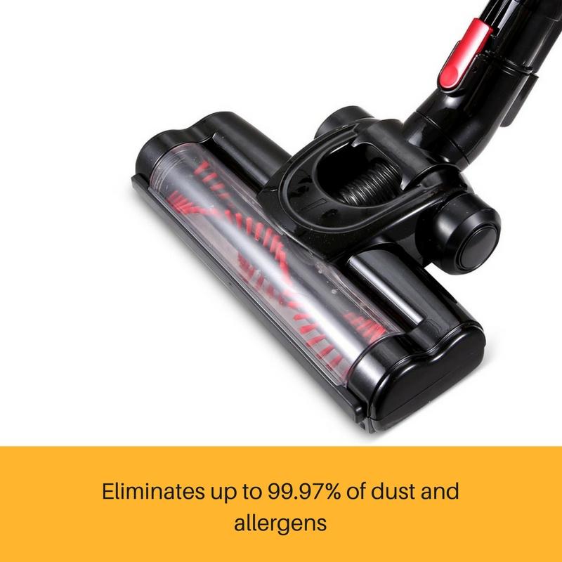 """""""Vacuum Cleaner"""