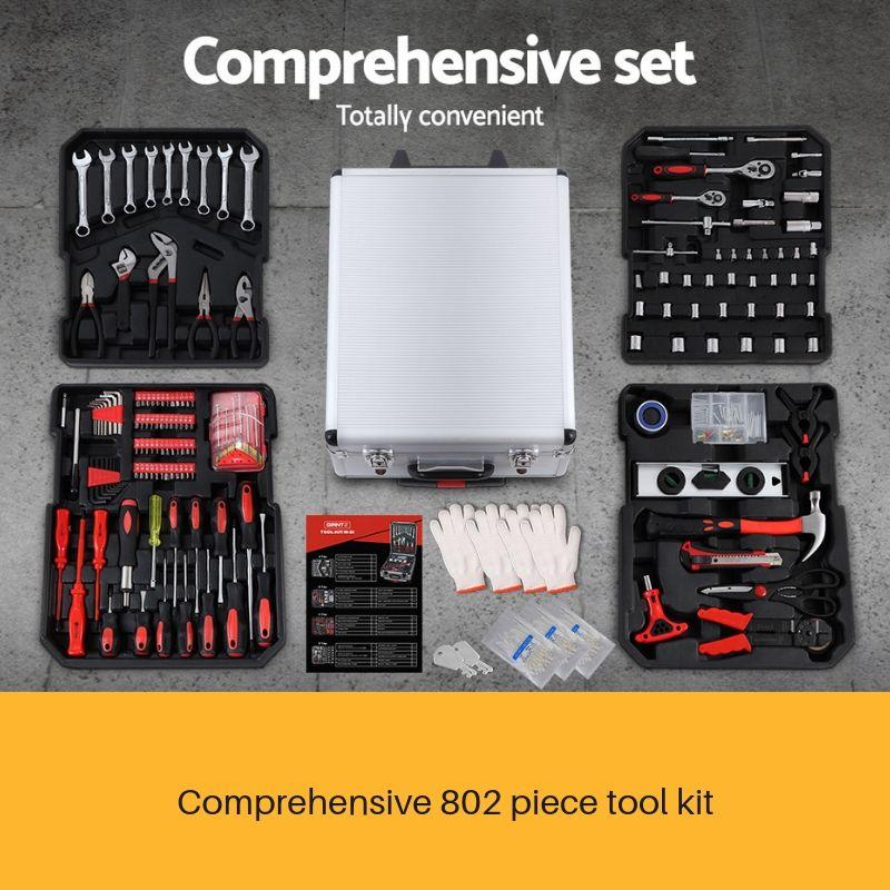 """""""Tool Kit"""