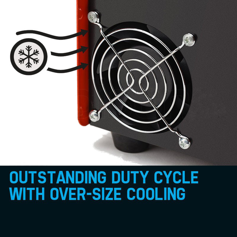 Outstanding Duty Cycle