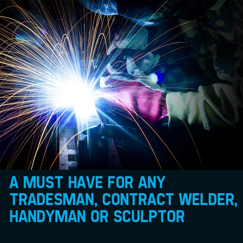Must have Contract welder