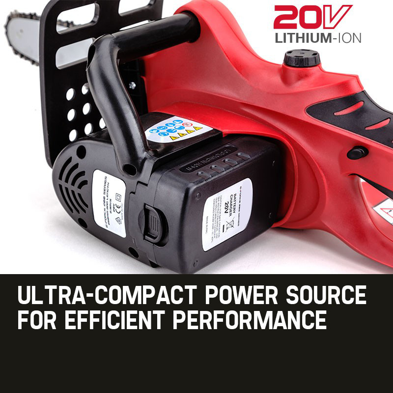 Ultra-Compact Power Source