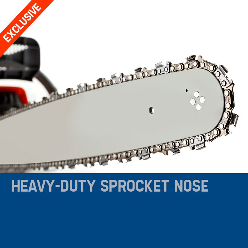 Sprocket Nose