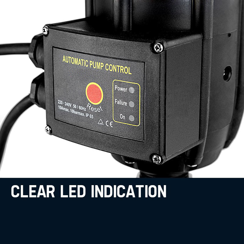 Led Indication