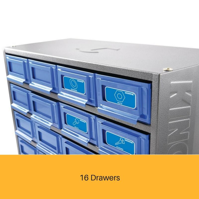 """Drawer Multi Cabinet"