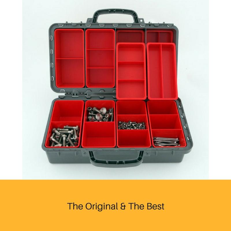 """""""Storage Case"""