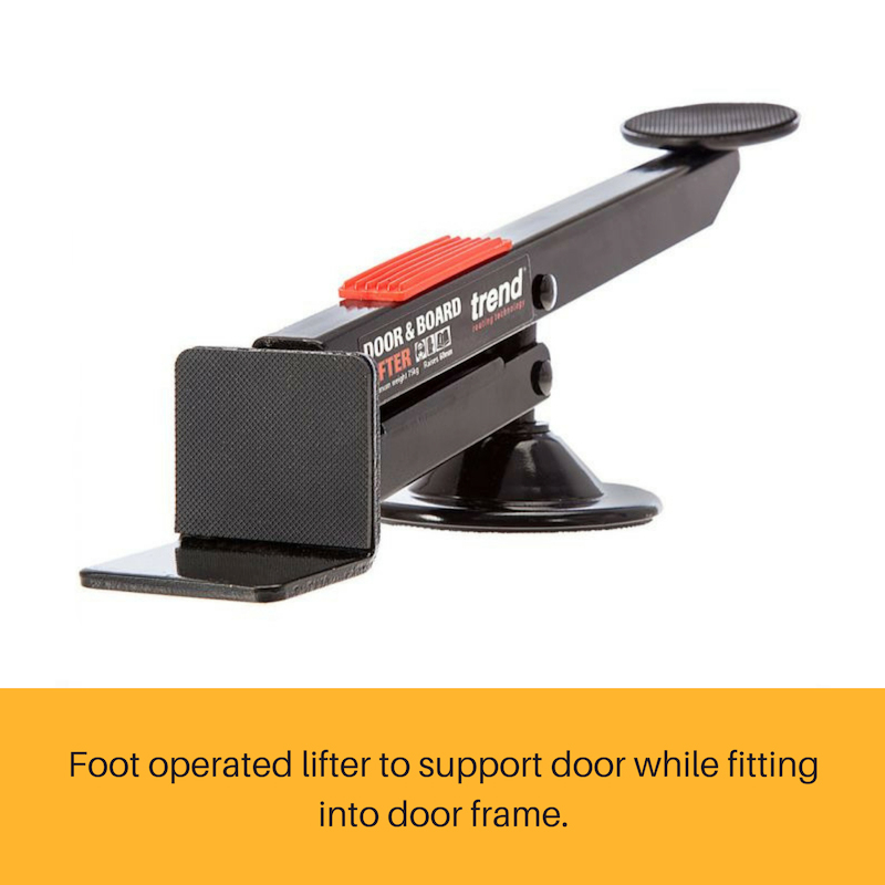 """""""Door Lifter"""