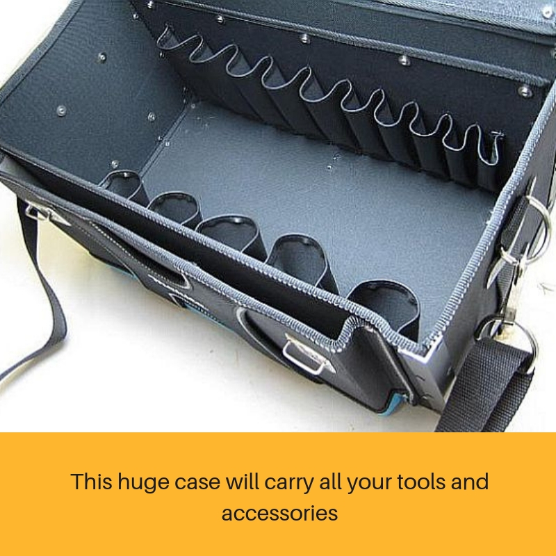 """Tool Case"