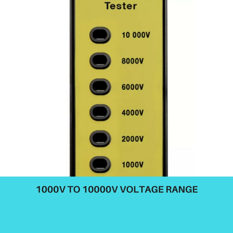"""Electric Fence Tester"