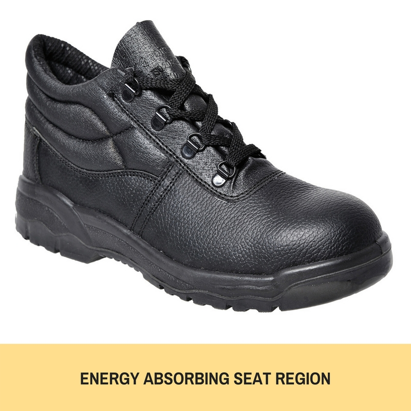 """""""Protector Boot"""