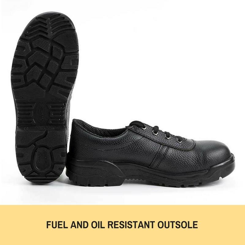 """Protector Shoe"