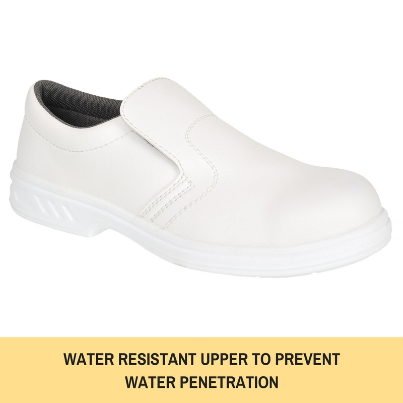 """Safety Shoe"