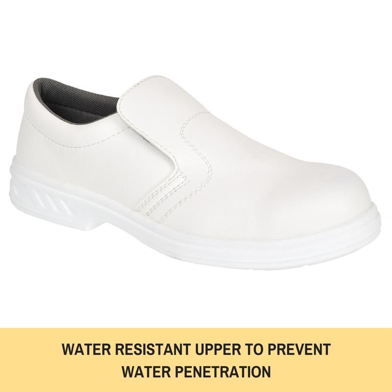 """Safety Shoe"