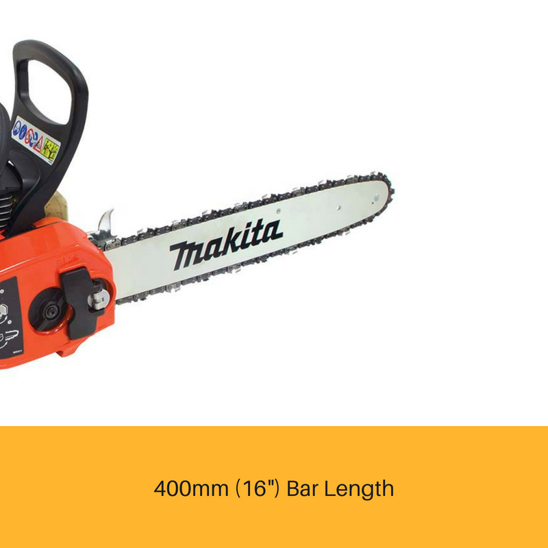"""Petrol Chainsaw"